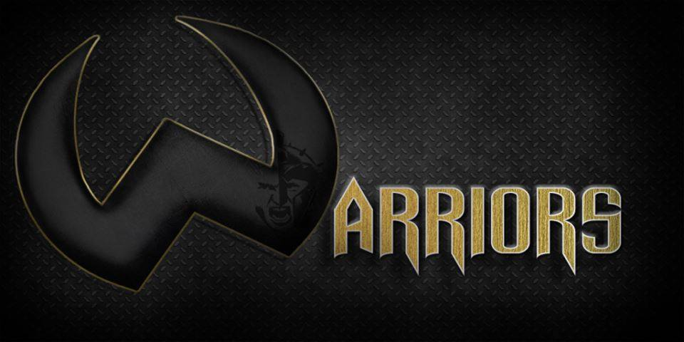 Warriors Banner