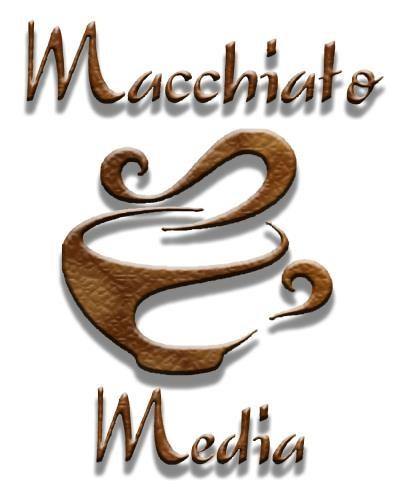 Macchiato Media Logo