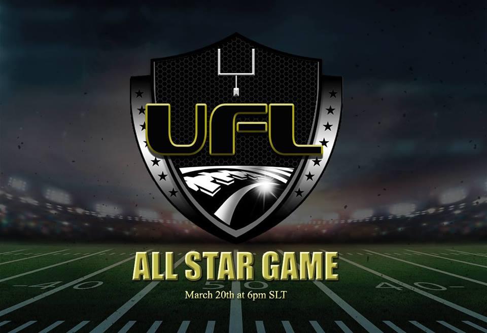 Season II All Star Game