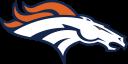 Blazing Broncos